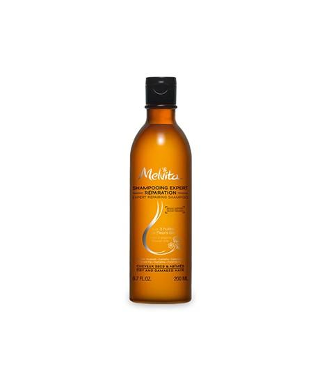 Melvita - Shampoing expert réparation - 200 ml