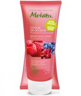 Melvita - Duo Coulis de douche - 2x200 ml