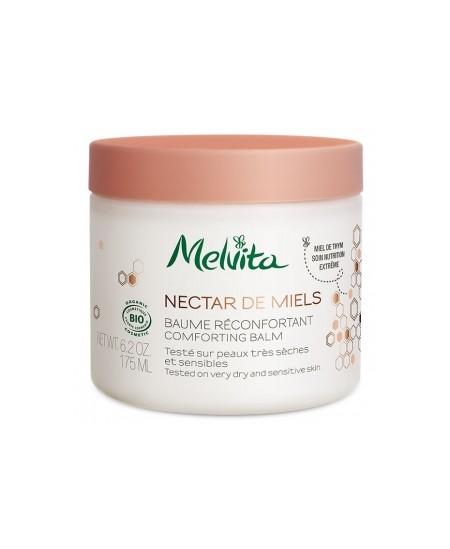 Melvita - Baume Réconfortant Nectar de Miels - 175 ml