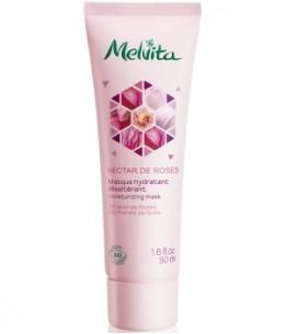 Melvita - Nectar de roses Masque hydratant - 50 ml