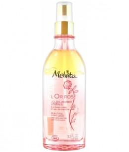 Melvita - L'Or Rose Jolies jambes légères - 100 ml