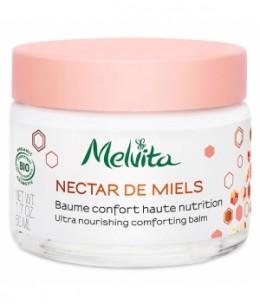 Melvita - Baume confort haute nutrition - 50 ml