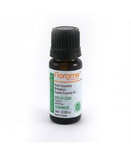 Florame - Huile essentielle bio Cèdre Atlas - 10 ml