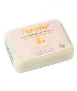 Florame - Savon de Provence Amande - 100 gr