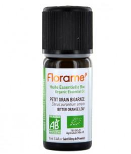 Florame - Huile essentielle bio Petit Grain Bigarade - 10 ml