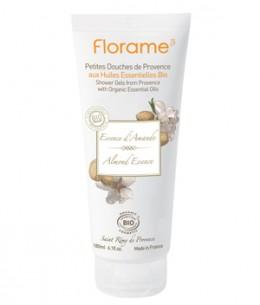Florame - Petite douche de Provence Essence d'Amande - 180 ml