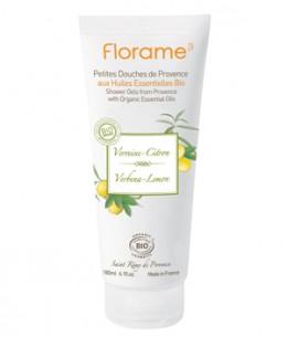 Florame - Petite douche de Provence Verveine Citron - 180 ml