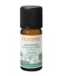Florame - Composition Respiratoire - 10 ml