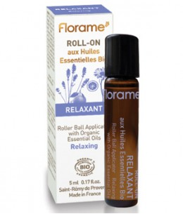 Florame - Roll on Relaxant - 5 ml