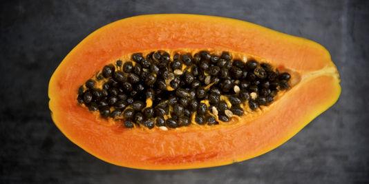 Immun'age Papaye