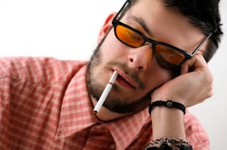 Cigarette et troubles du sommeil