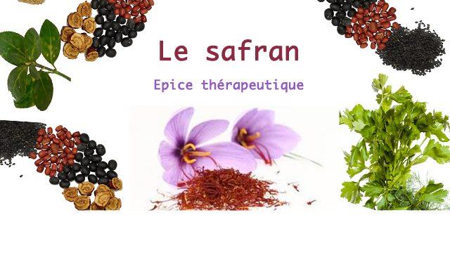 Le Safran