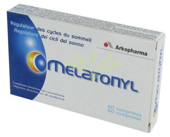 Melatonyl d'Arkopharma