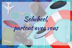 Solwheel diffuseur solaire