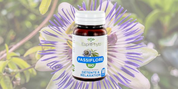 Passiflore bio EspritPhyto