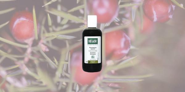 shampooing huile de cade Hégor