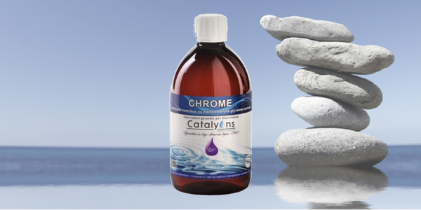 Catalyons Chrome