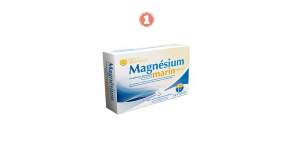 Magnésium Marin Fenioux