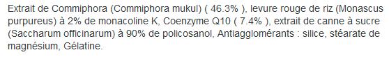 Composition StatiConcept Evolution Q10