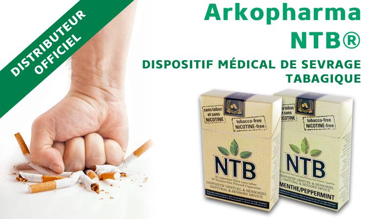 NTB - Distributeur officiel